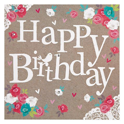 1933 best Happy Birthday images – Sophisticated Birthday Cards