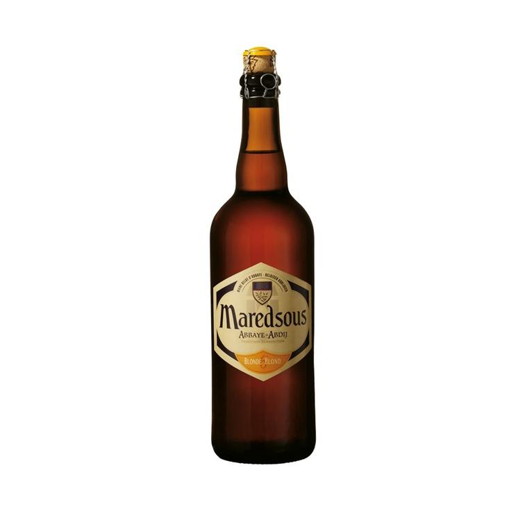 Vou testar e depois comento...Cerveja Maredsous Blonde 750ml | Todovino | Rakuten
