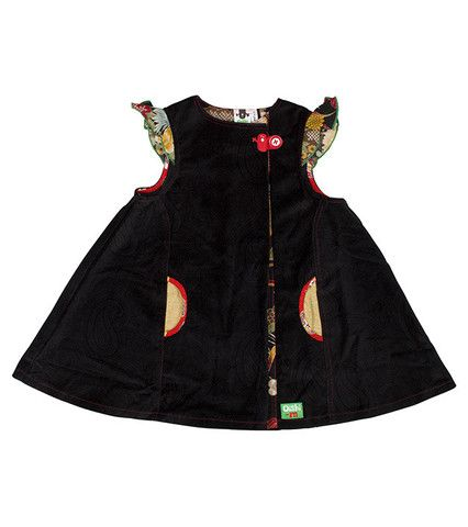 India Dress - Big http://www.oishi-m.com/collections/whats-new/products/india-dress-big
