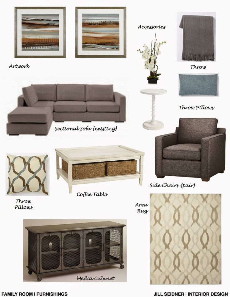 Concept Interior Design Furniture ~ Jill seidner interior design concept boards house