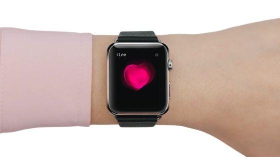 LApple Watch aurait été inspirée par le combat de Steve Jobs contre la maladie