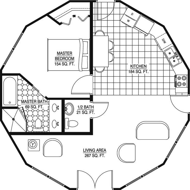 13 best images about floor plans mother in law suites on for Mother in law house kit