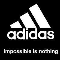 Adidas Impossible Slogan the Nothing From Is Slogan To hsQxrdtC