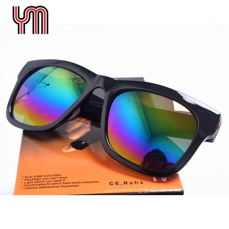 $2.59 (Buy here: https://alitems.com/g/1e8d114494ebda23ff8b16525dc3e8/?i=5&ulp=https%3A%2F%2Fwww.aliexpress.com%2Fitem%2FVintage-Sunglasses-Big-Black-Frame-Mirror-Lens-Fashion-Women-s-Men-s-Hippie-Female-Male-New%2F32785248377.html ) Fashion Women's Men's Vintage Sunglasses Black Frame Multi Color Mirror Lens Hippie Looking Masculine Feminine Neutral 030-019 for just $2.59