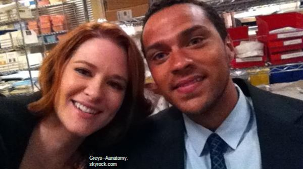 33 Best images about Jesse Williams on Pinterest | Eyes, I ... Jesse Williams And Sarah Drew