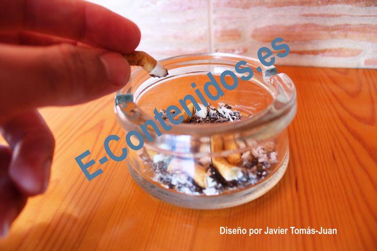Transmite la influencia del tabaco en la salud mediante marketing de contenidos.