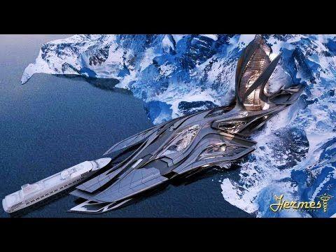 Антарктида, Огромная Опасность для Всего Мира! 4 фильма в HD
