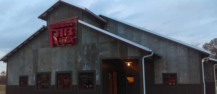 By Josh Mitchell Corinth Today News Editor Crossroads Rib Shack in Corinth will open its new location Monday, owners said. The prior location, which the restaurant had been in for about 18 years, closed on Sunday. Closing the former location was sad given the fact that so many memories were made there and that the …