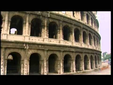 Il Colosseo - Alberto Angela - YouTube