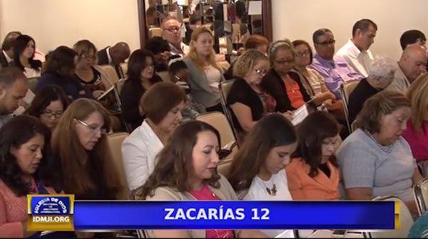 Zacar�as 12