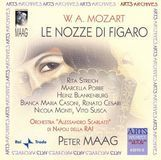 Mozart: Le Nozze di Figaro [CD]