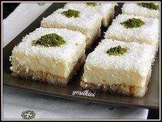 LABNELİ ETİMEK TATLISI | yesilkivi – denenmiş, fotoğraflı tatlı ve yemek tarifleri…