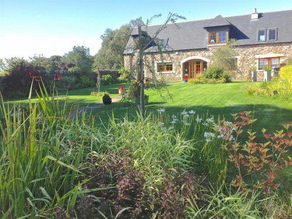 5 Bankhead Courtyard Peat Inn Ky15 5lf Fife Spc Properties For