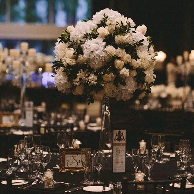 Keila & Samuels wedding a few weeks ago. Still in love with these HUGE flowers arrangements. Lovely florals by @floralindulgence  Location: Ivy Ballroom  #weddingplanner #eventstylist #wedding #sydneywedding #weddinginspo #instawedding #weddingdecor #weddingcenterpieces #weddingflowers #roses #hydrangea #sydneyflorist #brookesweddingplanning #bride #groom #littlebigcompany