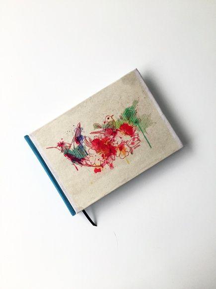 Pajaritos - Cuaderno