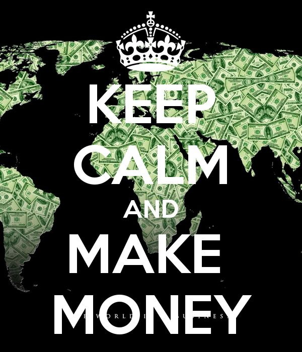 Money making money for me ! GO TO :   http://www.swagbucks.com/refer/wealthfactor333