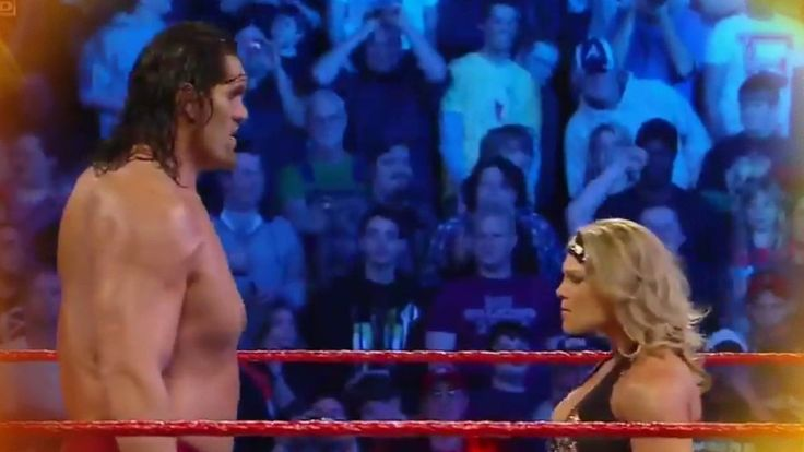 The Great Khali kissed, then ousted by Beth Phoenix: Royal Rumble 2010 - http://www.truesportsfan.com/the-great-khali-kissed-then-ousted-by-beth-phoenix-royal-rumble-2010/