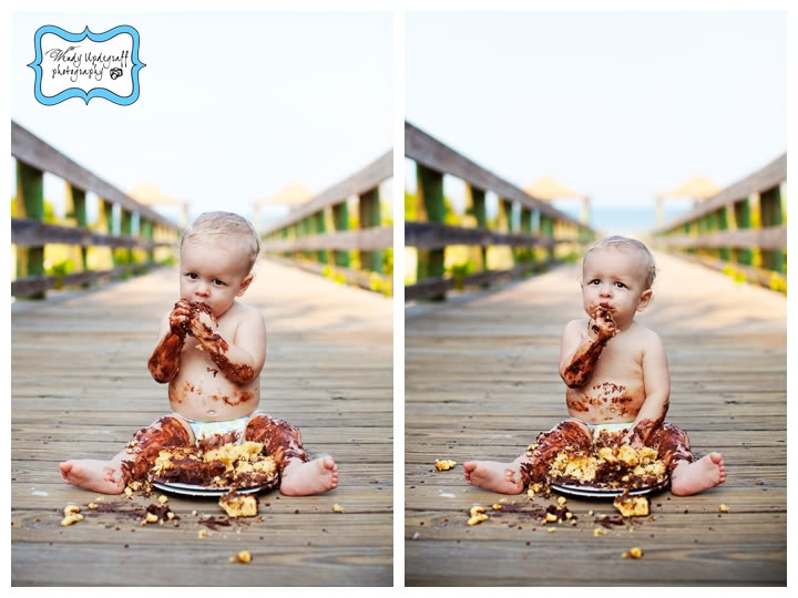 Baby's first birthday with cake. SO cute! photography cake Check out diet50!