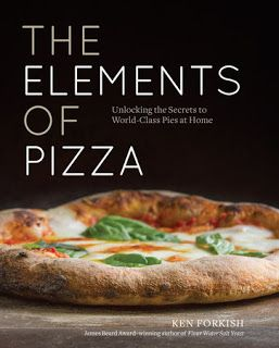 mysavoryspoon: The Elements of Pizza and My Cooking Experience in...