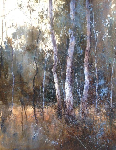 Contemporary Art Gallery Melbourne Australia :: Herman Pekel :: 4