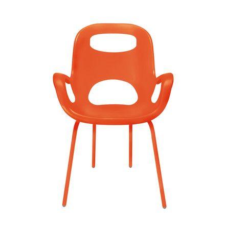 Umbra - Oh Chair, orange Orange T:61 H:86 B:61