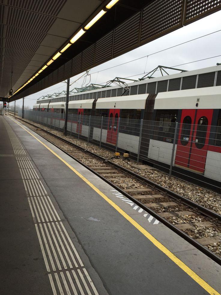 Wien Handelskai