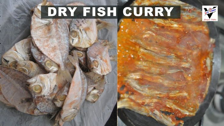 25 best images about village food on pinterest for Dry fish recipe