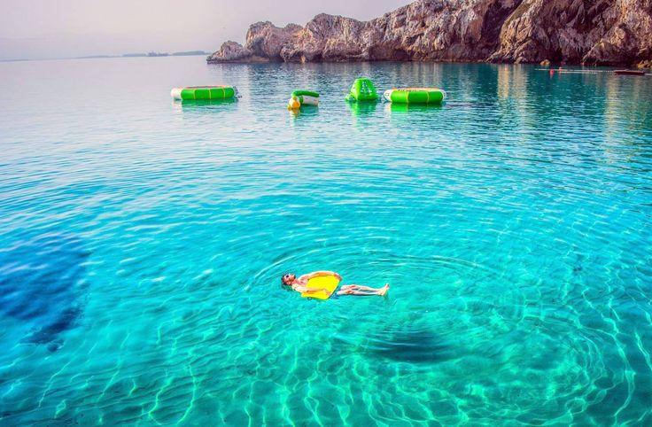 Plage Matadero #Beach Alhoceima, #Morocco.  #Peace #Holidays #Travelling #Tourist #UK #ViriksonMoroccoHolidays #MoroccoHolidayPackages
