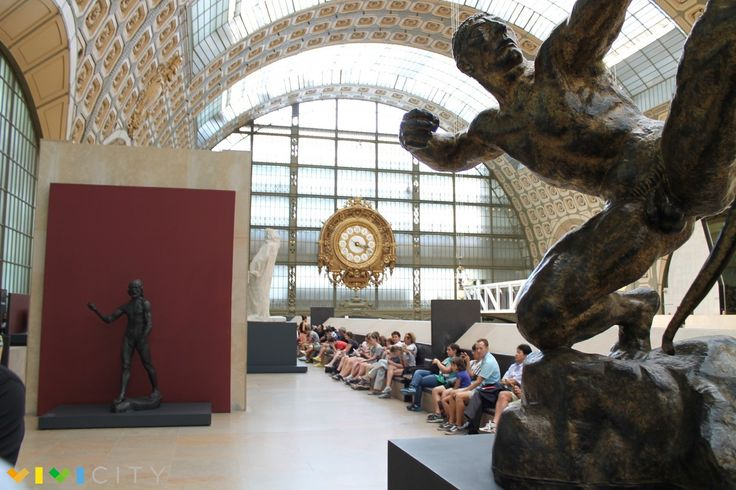 Museo Orsay 06