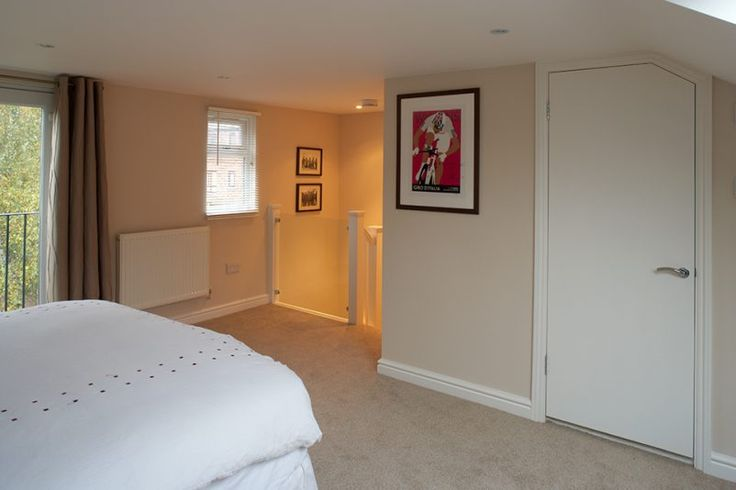 Loft Conversion in Wapping | County Lofts