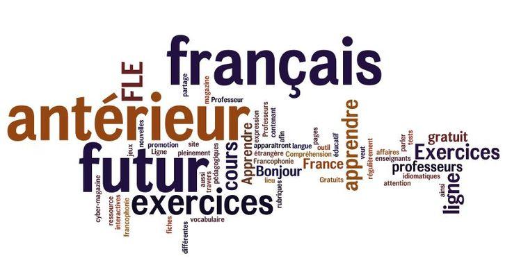 Le futur antérieur de l'indicatif, grammaire Française