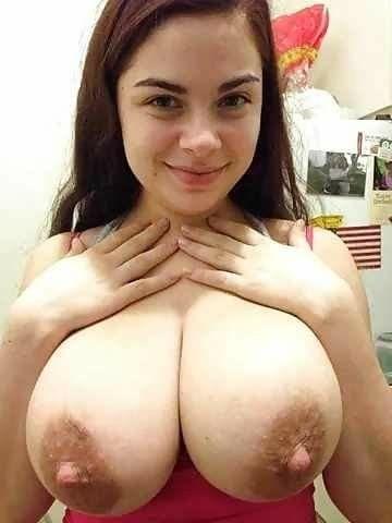 big nipps