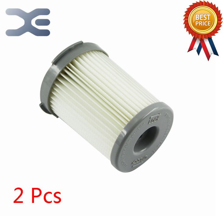 2Pcs Lot High Quality Compatible For Electrolux Vacuum Cleaner Accessories Filter HEPA Filter ZS203 / ZW1300-213 #Affiliate