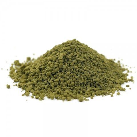 Fleur de sel au thé vert