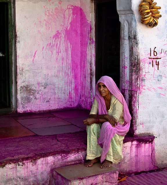 India: Colour, Inspiration, Life, Art, Incredible India, Indian Colors, Beautiful India, Pink, Photo
