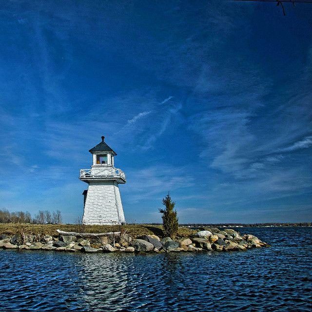 ~ Beautiful  Warning ~ , Ontario, Canada