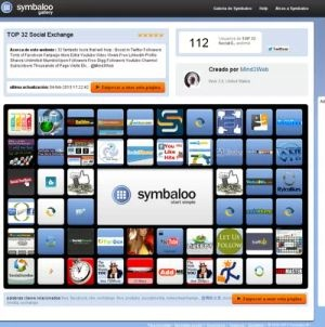 Free social traffic exchange dashboard ( Under Construction )  http://www.symbaloo.com/mix/top32socialexchange