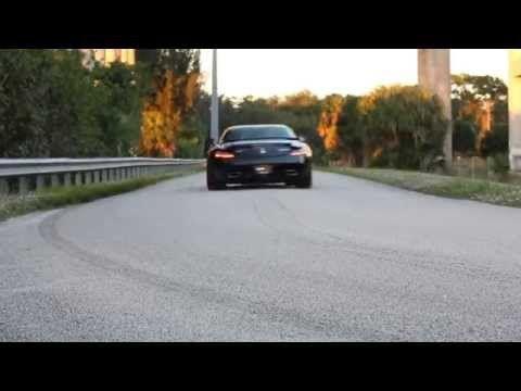 1 of 350 Mercedes-Benz SLS AMG Final Edition RENNtech !