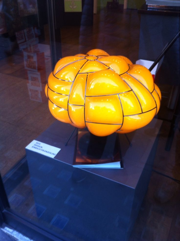 #egglamp a project by #enrico_franzolini at #Venetia_Studium Showroom in London for #LDF_2015