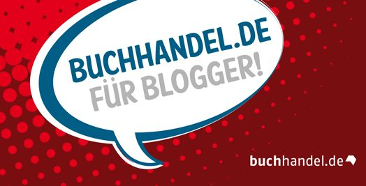buchhandel.de für Blogger