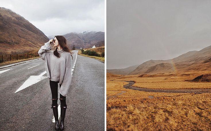 Сегодня в нашей рубрике Go Adventure! новая порция вдохновения для путешествий. Живописная Шотландия, невероятные массивы Альпийских пейзажей, романтичный Прованс и пляжи северо-западной части Италии: в этой статьеВиктория Ромашова расскажет о 4 удивительных местах, после которых вы пересмотрите свое отношение к путешествиям на машине. Путешествия на машине – моя новая страсть, однако к ней я, как...