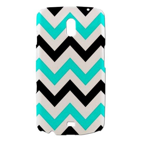 Chevron Pattern, Galaxy Nexus i9250, Nexus i9250, Samsung Google Nexus 3, Galaxy X Case