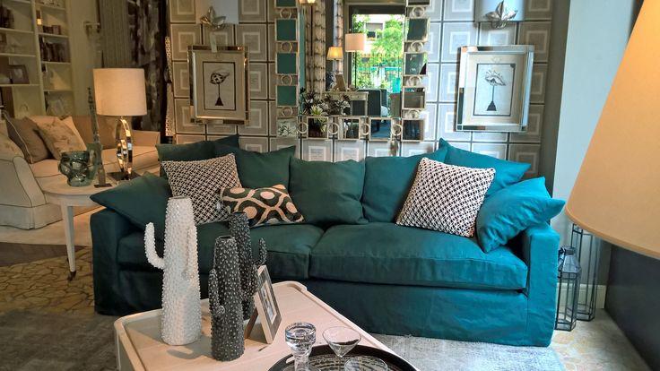 #interiordesigner #design #valterpisati #progettazione #negozioconizugna #divani