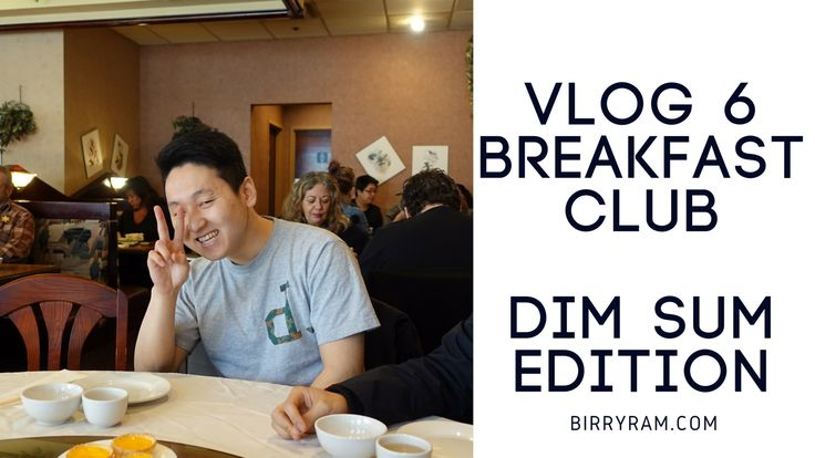 Video: Vlog 6 - Breakfast Crub and New Car Smell
