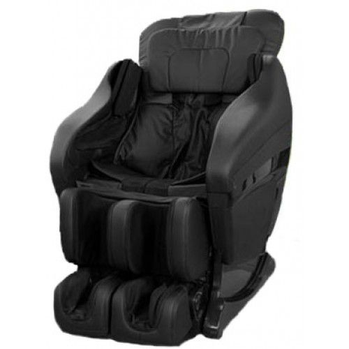 Our NEW flagship model, the SMC-6850 represents the apex of modern massage chair engineering, a perfect combination of power and comfort. Featuring astonishingly thorough, laser-precise pneumatic massage techniques and our own unique 3D massage system with built-in heat pad technology (which delivers the deepest, strongest massage of any chair in the industry), this chair testifies to the beauty of technology and the joy of healthy living.