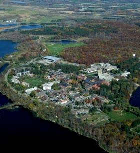 St. John's University, Collegeville, MN