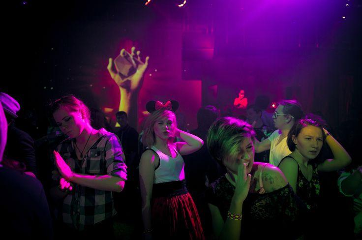 Norilsk Nightclub