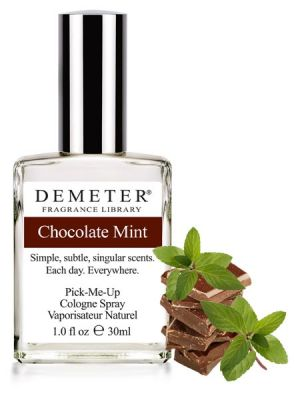Chocolate Mint - Demeter® Fragrance Library