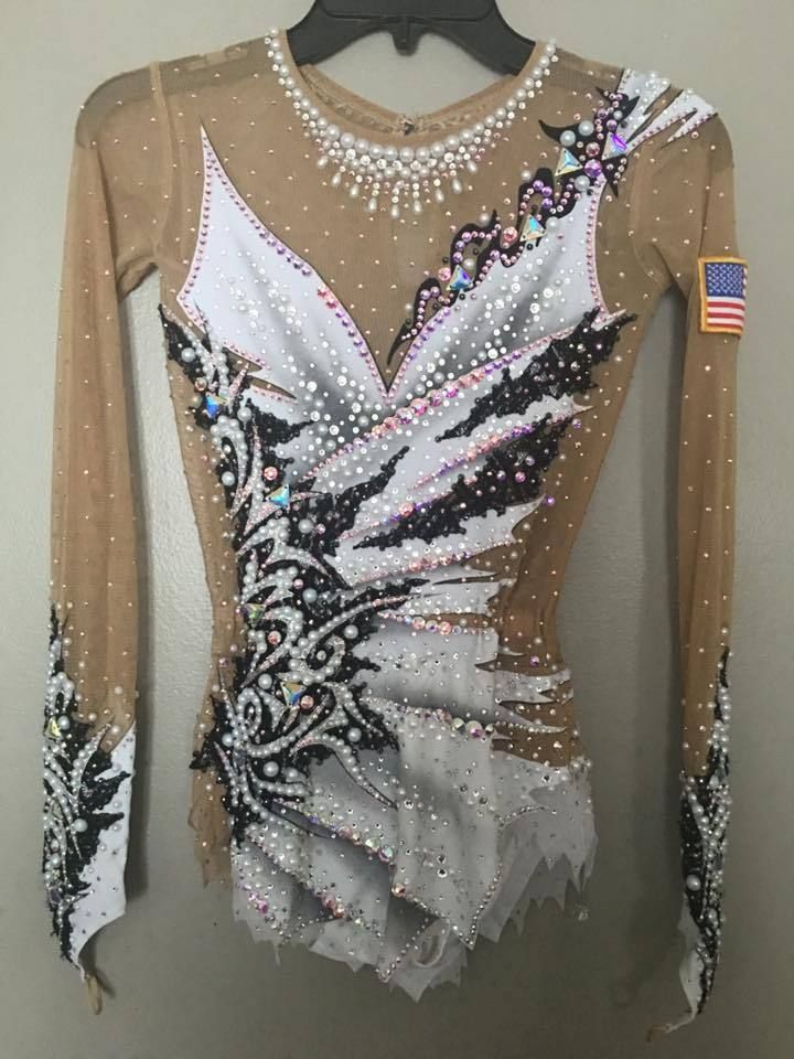 БУ купальники (used leotards)