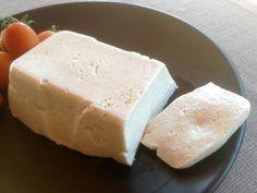 Recette Mozzarella vegan avec cajou et psyllium